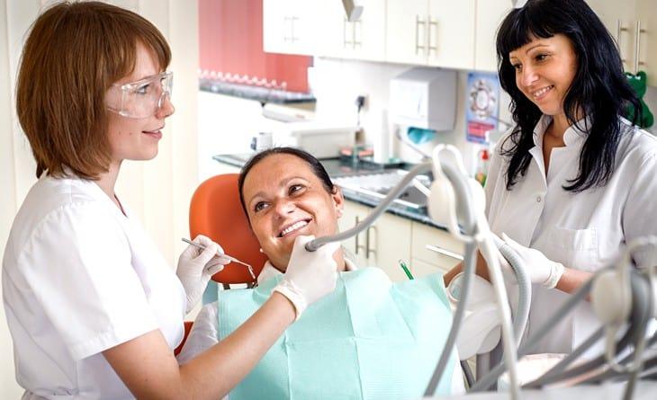 higiena jamy ustnej pruszków