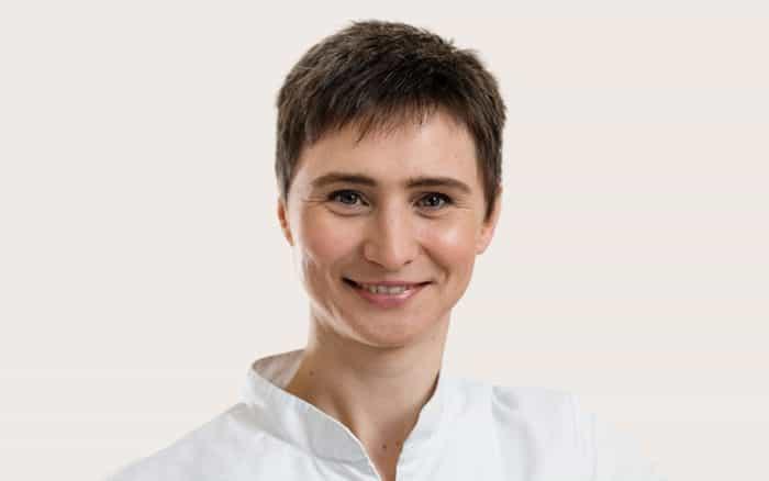Anna Pogorzelska