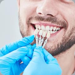 stomatologia estetyczna pruszków