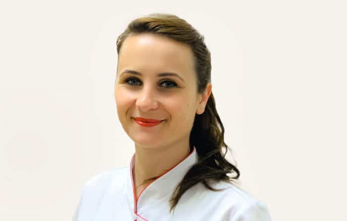 Danuta Kowalczyk